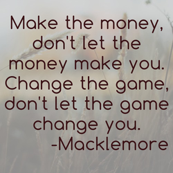 Moke the money, 