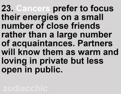 prefer to focus 