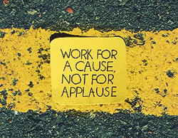 WORK FOR 
