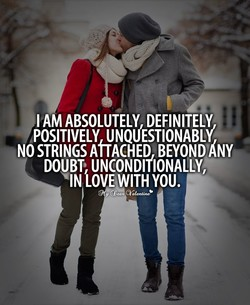 I AM ABSOLUTELY DEFINITELY 