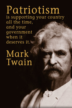 Patriotism 