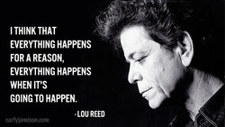 I THINK THAT 