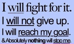 Iwillfightforit. 
