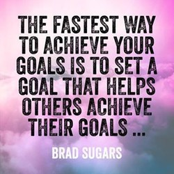 THE FASTEST WAY 