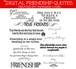 QDIGITAL FRIENDSHIP QUOTES 
