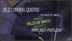 26.2 FUNNING QUOTes 