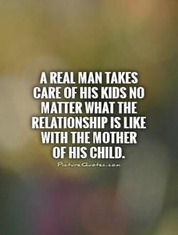 A REAL MAN TAKES 