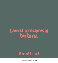 Love IS a reciprocal 