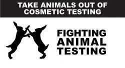 TAKE ANIMALS OUT OF 