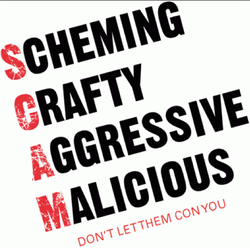 SCHEMING 