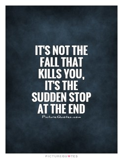 IT'S NOT THE 