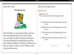 Read the story. 