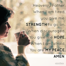 Heavenl Father, 