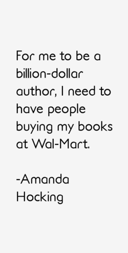 For me to be a 