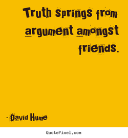 argument emengst 