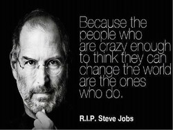 Because the 