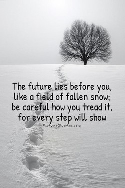 The future IJeSbefore you, 