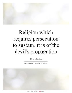 Religion which 