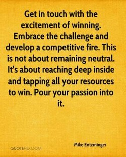 Get in touch with the 