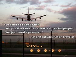 You don't need to be,rich 