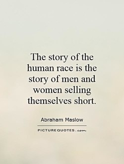 The story of the 