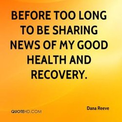 BEFORE TOO LONG 