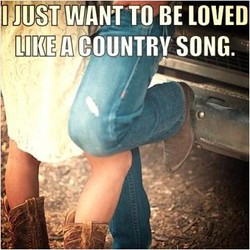 I TO BE LOVED 