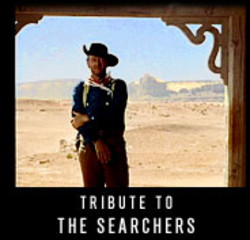 TRIBUTE TO 