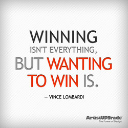 WINNING 