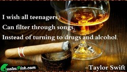 I wish all teenager 