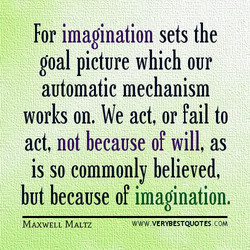 For imagination sets the 