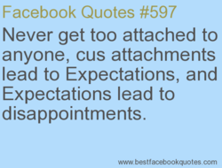 Facebook Quotes #597 