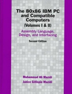 The 80x86 IBM pc 