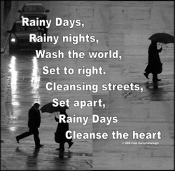 —kainy Days, 