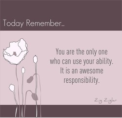 Today Remember... 