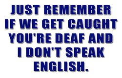 JUST REMEMBER 