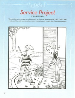 Service Project 
