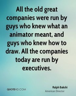 All the old great 