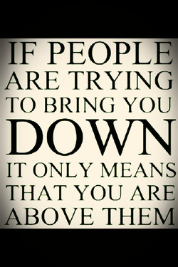 IF PEOPLE 