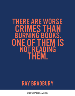 THERE ARE WORSE 