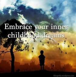 Embr ce your inner 
