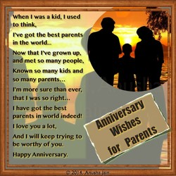 When I was a kid, I used 