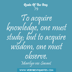 Quote Of he (Day 