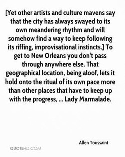 [Yet Other artists and culture mavens say 
