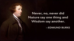 Never, no, never did 