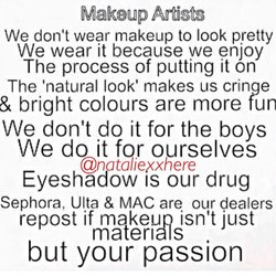 Makeup Alsts 