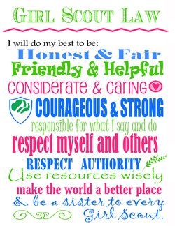 SCOUT LAU 