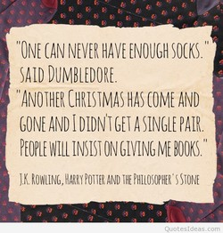 ONE NEVER ENOUGH SOCKS 