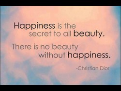 Happiness 