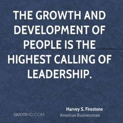 THE GROWTH AND 